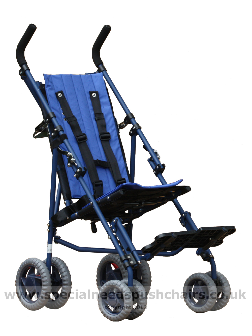 How To Order Your Special Needs Buggy